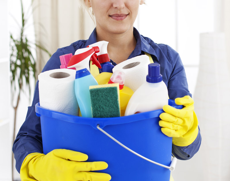 Construction/Remodeling Cleaning