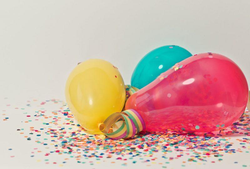 Curatenie dupa petreceri